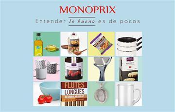 Monoprix, la marca Francesa llega a Colombia