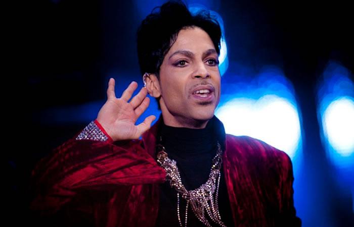 Prince no habría dejado testamento listo. Foto: EFE