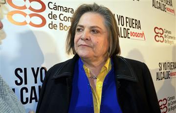 Robledo no es todo el Polo: Clara López ante su nombramiento