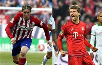 Atlético de Madrid vs. Bayern Múnich: datos, formación y transmisión