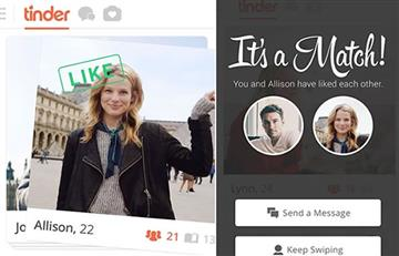 ¿Cómo saber si un perfil de Tinder es falso?