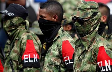 El ELN sigue reclutando niños en la Costa Caribe