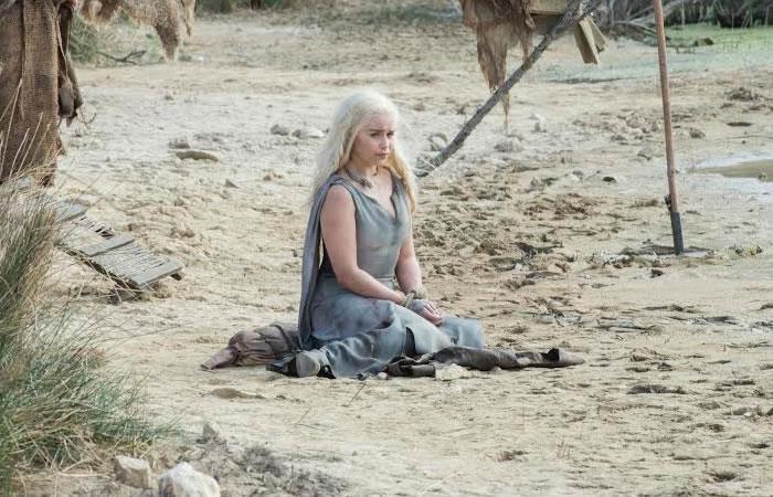 'Game of Thrones' gratis por un mes completo