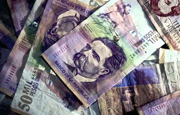 Hombre regaló cerca de 20 millones de pesos en Neiva