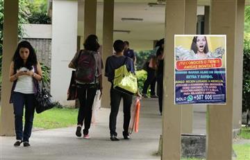 Inducen a la prostitución en la Universidad Pontificia Bolivariana