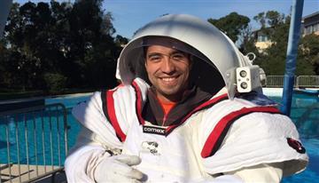 """Viaje a """"Marte"""" lleva parte de Colombia en su tripulación"""