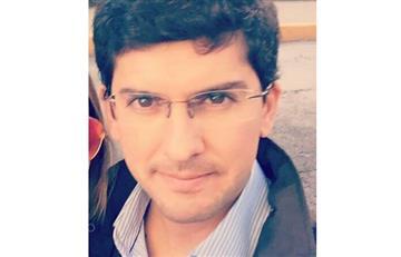 Hallan muerto al empresario Felipe Correa