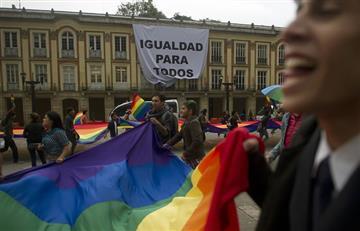 Matrimonio gay es avalado por la Corte Constitucional