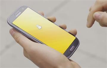 Snapchat demandado por causar accidentes con un filtro