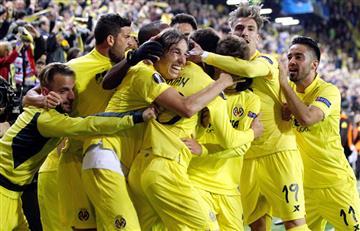 Villareal se ilusiona y el Liverpool espera remontar
