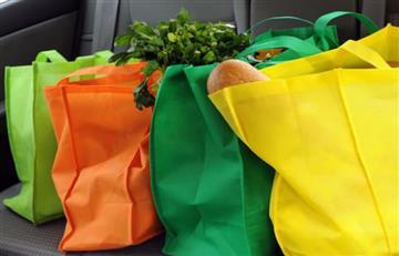 Colombia se une al ahorro de bolsas plásticas