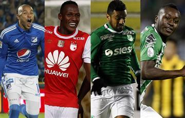 Liga Colombiana: así se jugará la decimosexta fecha