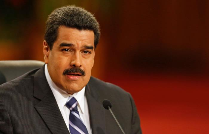 Maduro miente y dice que Colombia tuvo cortes de luz de 12 horas diarias