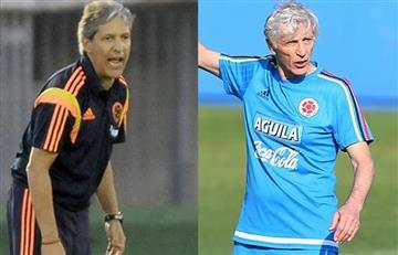 Copa América Centenario: Pekerman estará junto a 'Psicis' Restrepo en el cuerpo técnico