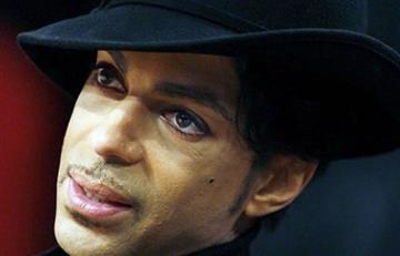Prince habría sido diagnosticado con Sida