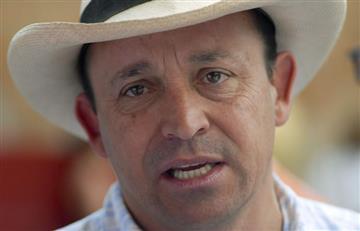 Santiago Uribe seguirá privado de su libertad