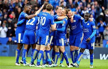 Si Leicester sale campeón, habrá perdidas de 6,4 millones de euros