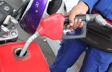Gasolina sube 104 pesos para el mes de mayo