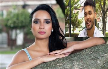 Exnovio de la actriz Susana Rojas niega haberla golpeado