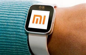 Xiaomi lanzará su primer smartwatch