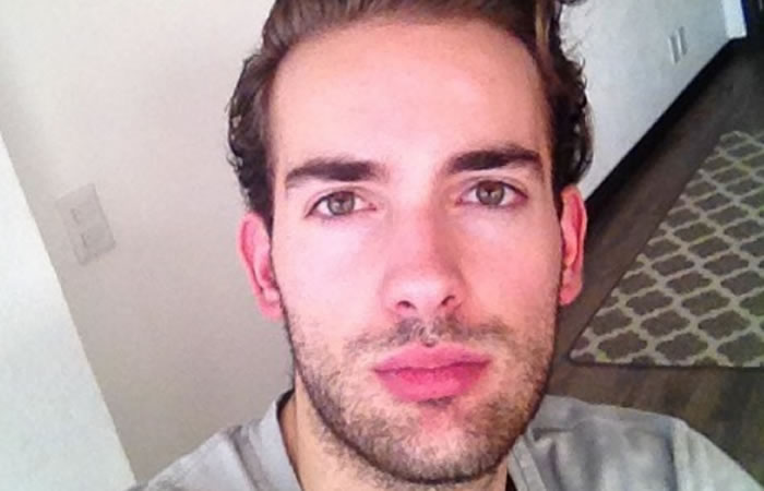 Actor urugayo muere en confusas circunstancias. Foto: Instagram