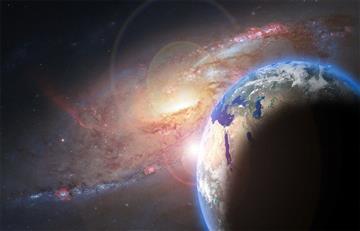 Descubren tres planetas muy similares a la Tierra