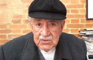 Fallece el escritor colombiano Fernando Soto Aparicio