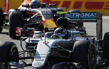 Fórmula 1: Nico Rosberg consigue su cuarta victoria seguida