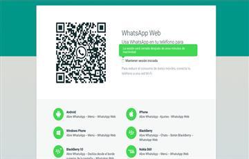 Whatsapp estaría preparando nueva versión para PC