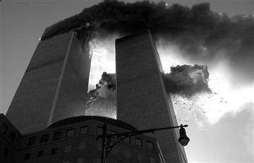Imágenes inéditas del ataque a las Torres Gemelas