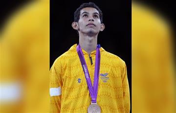 Juegos Olímpicos: Óscar Muñoz sí viajará con su entrenador