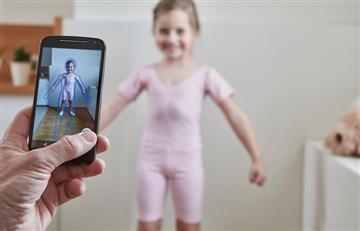 Kidsize, la app para saber la talla de tus hijos