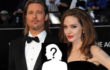 Brad Pitt habría sido infiel a Angelina Jolie con una actriz
