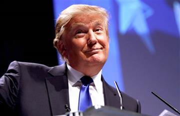 Donald Trump asegura su ida a las presidenciales de EE.UU