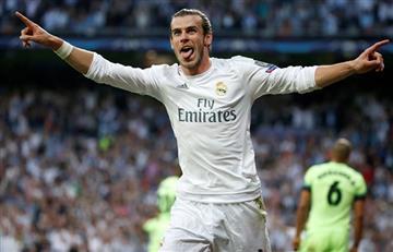 Real Madrid clasificó a la final de la mano de Gareth Bale