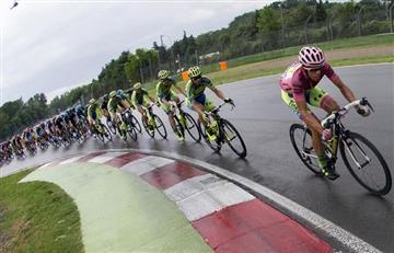 Giro de Italia: Todo lo que debe saber