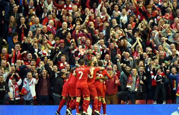 Liverpool a la final