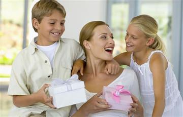 Día de la Madre: Cuatro regalos que solo requieren creatividad