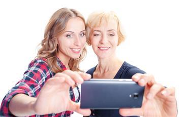 Día de las Madres: Lo que debe tener un Smartphone para mamá