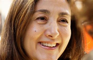 Ingrid Betancourt no descarta candidatura a la presidencia