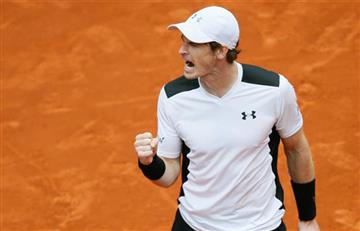 Masters 1000 de Madrid: Murray vence a Nadal y pasa a la final