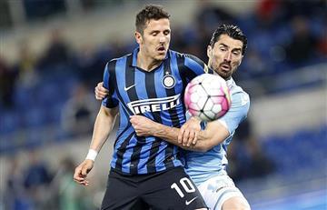 Seire A: Inter ganó al Empoli y se clasifica a la Liga Europea