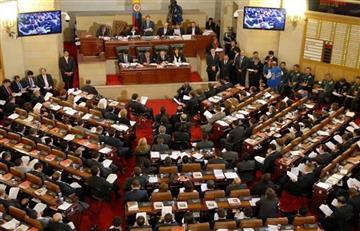 Sí hay plagio en proyecto de Gina Parody: juristas del Senado