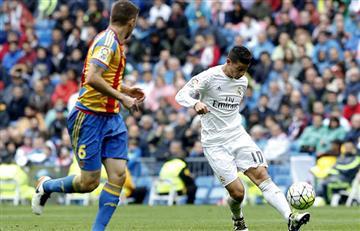 Liga BBVA: Real Madrid ganó y escala a la segunda posición