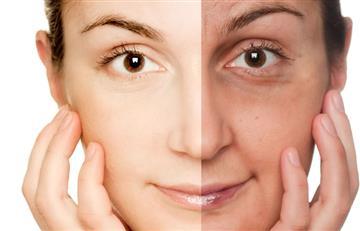 Crean una segunda piel que replica las propiedades de una dermis joven