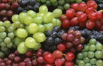 Esto es todo lo bueno de consumir uvas