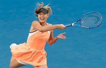 Kerber asciende al segundo puesto y Sharapova abandona el 'top 10'
