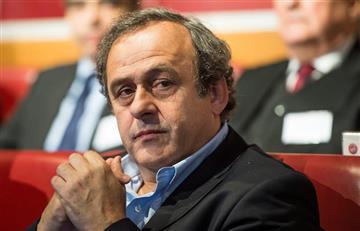 La Federación Alemana celebra la dimisión de Platini