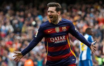 Messi: el astro argentino tiene claro quién debe ganar la Champions