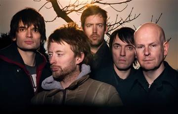 Radiohead lanzó su nuevo álbum 'A moon shaped pool'